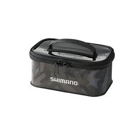 シマノ(SHIMANO) BK-093Q システムケース C M ウェーブカモ 56539