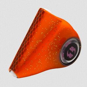 ダイワ(Daiwa) 紅牙 ベイラバーフリー カレントブレイカー ヘッド 250g オレンジ 07460006