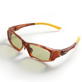 サイトマスター(Sight Master) インテグラル ブラウンデミPRO イーズグリーン 775110851100