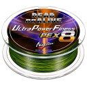 モーリス(MORRIS) ノガレス デッド オア アライブ ウルトラパワーフィネス PE X8 150m 0.8号/16lb