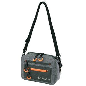 Foxfire(フォックスファイヤー) X-DRY ミニショルダー 020(グレー) 502183002000