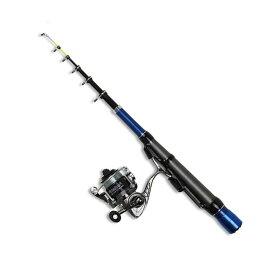 OGK(大阪漁具) チビテトラセット3 105ST ブルー CTS105ST3