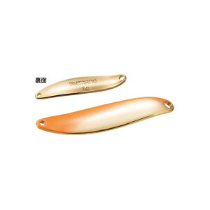 シマノ(SHIMANO) カーディフ スリムスイマー 1.5g 70T オレンジゴールド TR-E15R