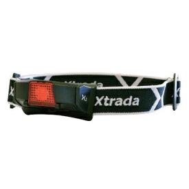 ルミカ Xtrada X2 ヘッドライト レッド A21042