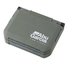 アブガルシア(Abu Garcia) ABU フック&シンカーケース L VS-318SD OLIVE L オリーブ 1501120