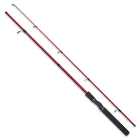 OGK(大阪漁具) ベーススティック 602MLS レッド BAST602MLSR
