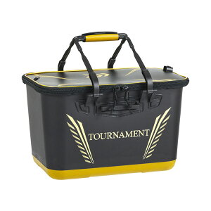 ダイワ(Daiwa) トーナメント ハードバッカン FH36(C) ブラック 08510022