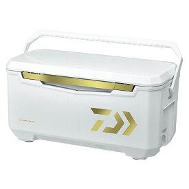 ダイワ(Daiwa) ライトトランクα ZSS2400 24L Sゴールド 03302112