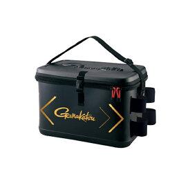 がまかつ(Gamakatsu) タックルショルダーバッグ GB-389 55cm ブラック 30389-55-1