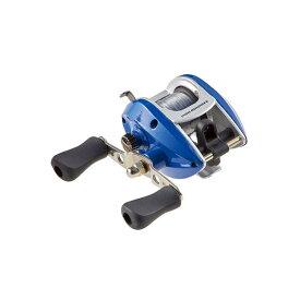 プロマリン(PRO MARINE) ブライティー 3号-50m糸付 ブルー BT100B