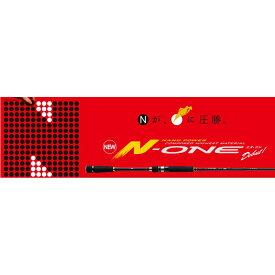 メジャークラフト N-ONE(エヌワン) NSE-862E NSE-862E 【個別送料品】 大型便