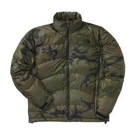 【1日限定全品P12倍以上確定!要エントリー】 THE NORTH FACE(ザ・ノースフェイス) ACONCAGUA Jacket(アコンカグア ジャケット) XL WL(ウッドランド) ND18701