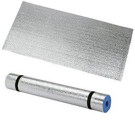 BUNDOK(バンドック) アルミロールマット 200×100cm L(1×2m) BD-342
