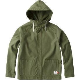 HELLY HANSEN(ヘリーハンセン) HOE11767 Anti Flame Jacket(アンチ フレイム ジャケット) M GK(グリーンカーキ) HOE11767