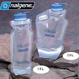 nalgene(ナルゲン) フォールディングカンティーン 3.0L 90196