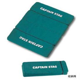 キャプテンスタッグ(CAPTAIN STAG) FDザブトン グリーン M-3302