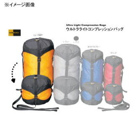 イスカ(ISUKA) ウルトラライトコンプレッションバッグ LL イエロー 339418
