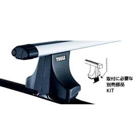 Thule(スーリー) THKIT3019 シトロエンC4 05- THKIT3019
