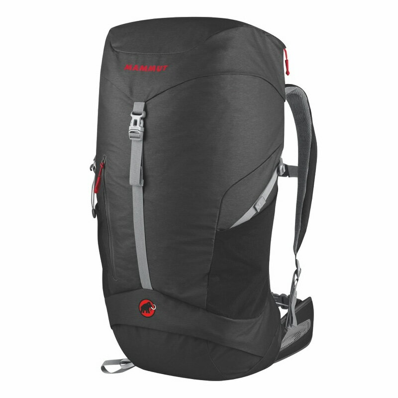 MAMMUT(マムート) Creon Guide 35L black 2510-03090