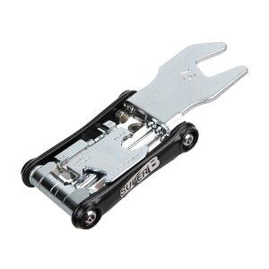 SUPER B(スーパーB) 15点携帯工具セット 17409985