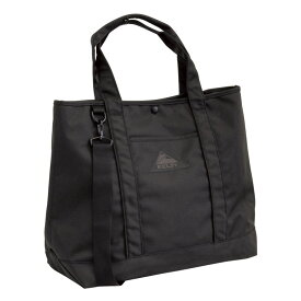 KELTY(ケルティ) URBAN NYLON TOTE 28L/M ALL BLACK 2592095