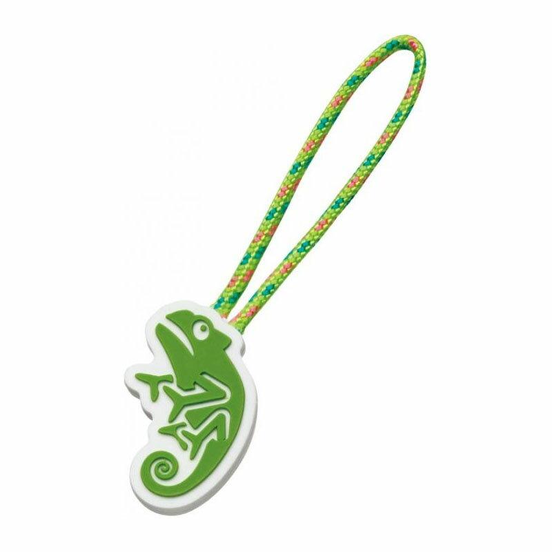 エバーグリーン(EVERGREEN) B-TRUE ジッパータブ フラッシュグリーン