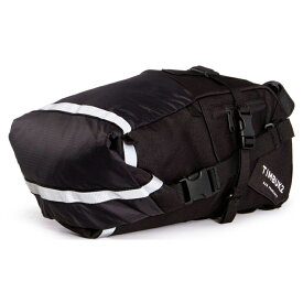 TIMBUK2(ティンバック2) Sonoma Seat Pack 5L Jet Black 1553-3-6114