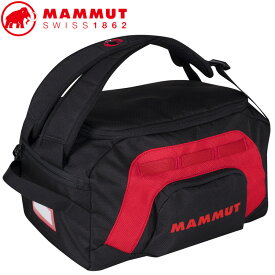 MAMMUT(マムート) First Cargo Kid's 18L black×inferno 2510-03890