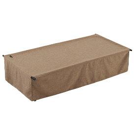 ロゴス(LOGOS) グランベーシック Bed Style BIGコット カバー 73200037