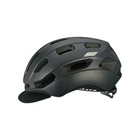 オージーケー カブト(OGK KABUTO) ヘルメット BC-Glosbe2(BC・グロッスベ2) L/XL マットブラック BC-Glosbe2