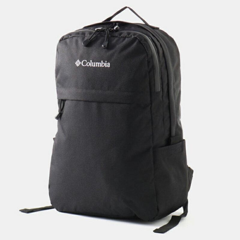 Columbia(コロンビア) Price Stream 24L Backpack(プライス ストリーム 24L バックパック) 24L 010(Black) PU8238