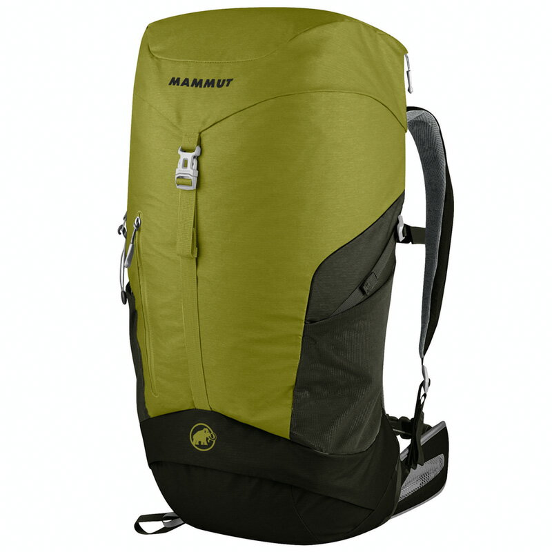 MAMMUT(マムート) Creon Guide 35L aloe×iguana 2510-03090