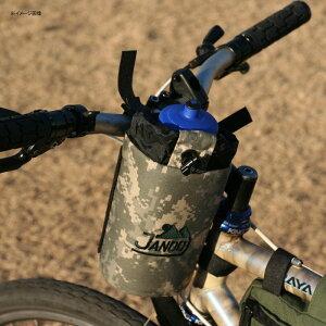 ジャンド(JANDD) Bottle Bike Bag(ボトル バイク バッグ) デジカモ 29700012