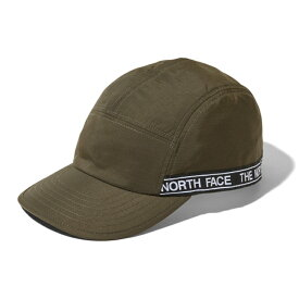 THE NORTH FACE(ザ・ノースフェイス) LETTERD CAP(レタード キャップ ユニセックス) フリー ND(ニュートープダークグリーン) NN01912