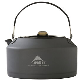 MSR(エムエスアール) 【国内正規品】ピカ1Lティーポット 1L 39002