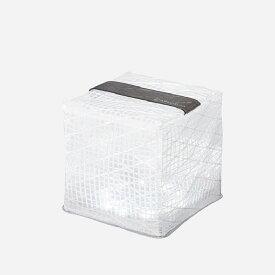 キャリー・ザ・サン(CARRY THE SUN) クールブライト 最大100ルーメン 充電式 ミディアム ブラック 24017