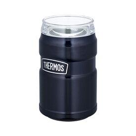 サーモス(THERMOS) 保冷缶ホルダー MDB(ミッドナイトブルー) ROD-002/WBT06701