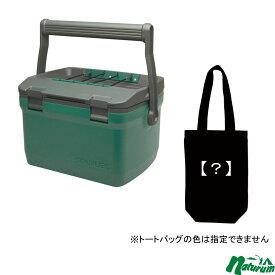 STANLEY(スタンレー) Lunch Cooler クーラーBOX【トートバッグ プレゼントキャンペーン】 2586594+9934205