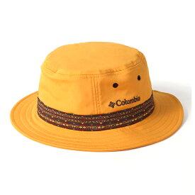 Columbia(コロンビア) WALNUT PEAK BUCKET(ウォルナット ピーク バケット) S/M 705(GOLDEN YEL) PU5041