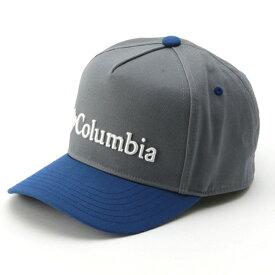 Columbia(コロンビア) PATH TO FOREST JR. CAP(パス トゥ フォレスト ジュニア キャップ) 021(GREY ASH) PU5447