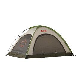 ロゴス(LOGOS) 2ドア ルーム テント DUO-BJ 71805554