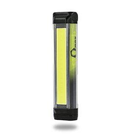 GENTOS(ジェントス) LEDライト Onezシリーズ 最大400ルーメン 単三電池式 OZ-134D