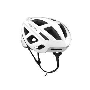 VAN RYSEL(ヴァンリーゼル) ROADR 500 サイクリングヘルメット L スノーホワイト 2392714-8500016