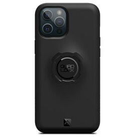 QUADLOCK(クアッドロック) CASE TPU・PC製ケース※ iPhone12 iPhone 12 Pro Max用 Ver1 QLC-IP12PRM