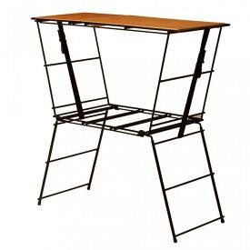 ハングアウト(Hang Out) Crank Cooking Table(クランク クッキング テーブル) CRK-CT90