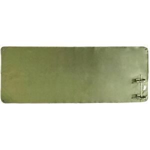 ダックノット(DUCKNOT) グランドシートソロ カーキ 720318