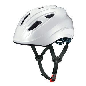 オージーケー カブト(OGK KABUTO) 通学用ヘルメット 56-58cm パールホワイト SB-02M
