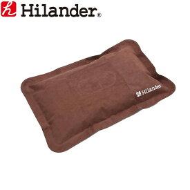Hilander(ハイランダー) スエードエアピロー UK-12