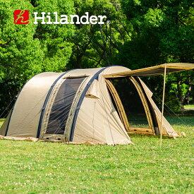 Hilander(ハイランダー) エアートンネル MIINY(ミーニィ) HCA0246