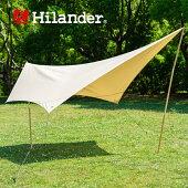 Hilander(ハイランダー)TCタープトラピゾイドHCA0259
